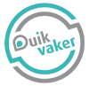 Logo DUIKVAKER, the fair for divers and snorkelers