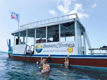 Shamar Guesthouse & Dive with ENOS
