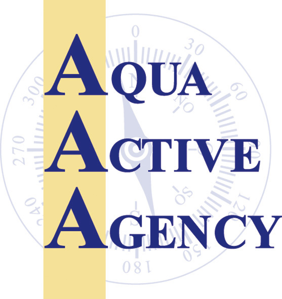 Logo Aqua Active Agengency